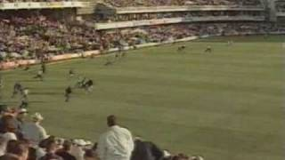 1995 B&H Cup Final - Lancs v Kent [2/2]