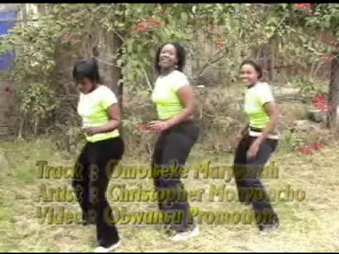 christopher monyoncho nyamwari band - omoiseke maryserah