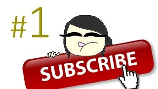 DRAWING SUBSCRIBERS #1