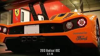 Son de moteur de 33 voitures de luxe   de Jaguar à Lamborghini en passant par BMW!