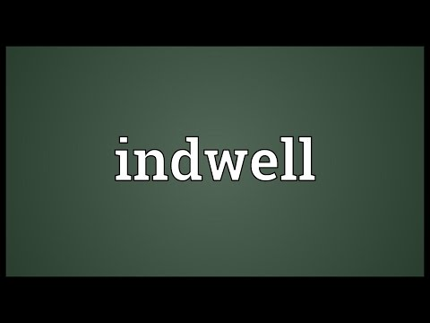 Header of indwell