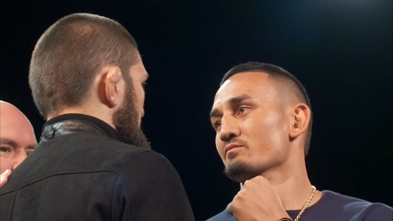 UFC 223: A Max Holloway win in main event may be what lures Conor McGregor back to fight