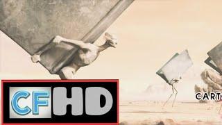 CF Animado un HD Nuevo cortometraje '' DEVOCIÓN '' por | de dibujos animados de Fábrica |