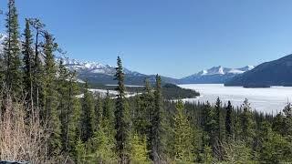 976 на Аляску. продолжение третьего дня.