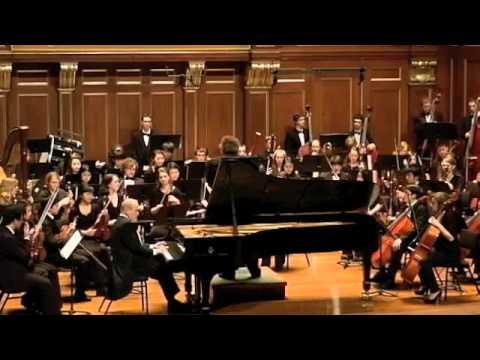 Mykola Suk  Liszt Totentanz Part 1