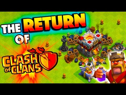 Clash Of Clans Chilling In Champ Ep1 Youtube