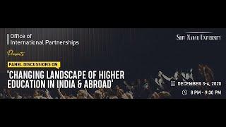 Changing Landscape of Higher Education - Part 2