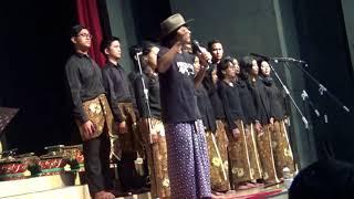 """Sujiwo Tejo - Titi Kala Mangsa """"Ramadhan di Kampus"""""""