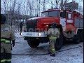 Третий пожар произошел в новом доме хабаровской многодетной семьи. Mestoprotv