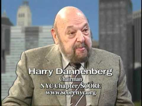 Interview with Harry Dannenberg: Getting Your Money's Worth with Judith West