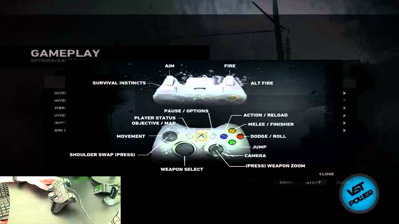 How To Play Tomb Raider 2013 With Pc Or Ps2 Usb Controller