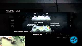 [How To] Play Tomb Raider 2013 With PC or PS2 USB Controller Tutorial