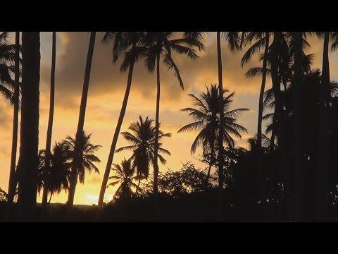 Dominican republic 2015 peninsula Samaná part I CZE