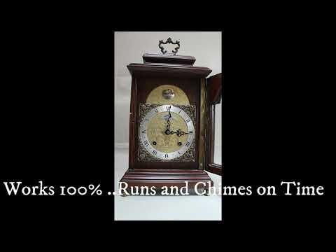 Warmink Wuba Tempus Fugit Table Clock