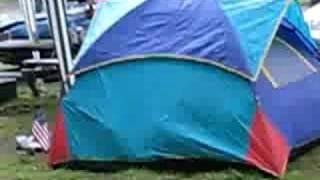 Секс в палатки видео какие