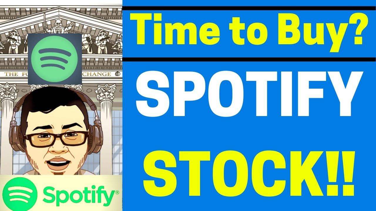 Too Late to Buy Spotify Stock? (SPOT Stock Update) Top ...