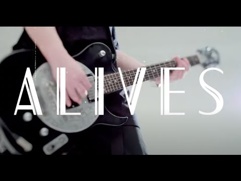 ALIVES - Believe (Official Music Video)