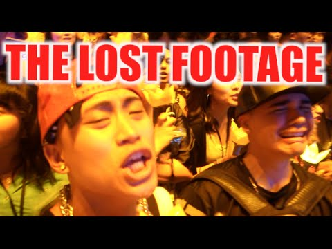 "BIGBANG VIP ""THE LOST FOOTAGE"""