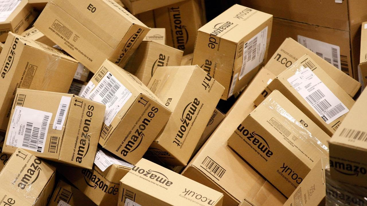 A Price Amazon Is Content to Keep High: $1000 a Share