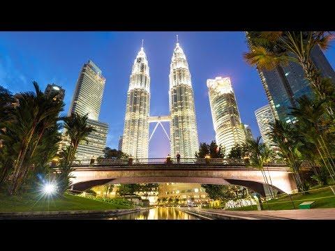 Exploring Kuala Lumpur | Photography at Petronas Towers | Malaysia Travel Vlog