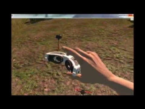 Best Quadcopter FPV Simulators | Racing Drone Trainer - Oscar Liang