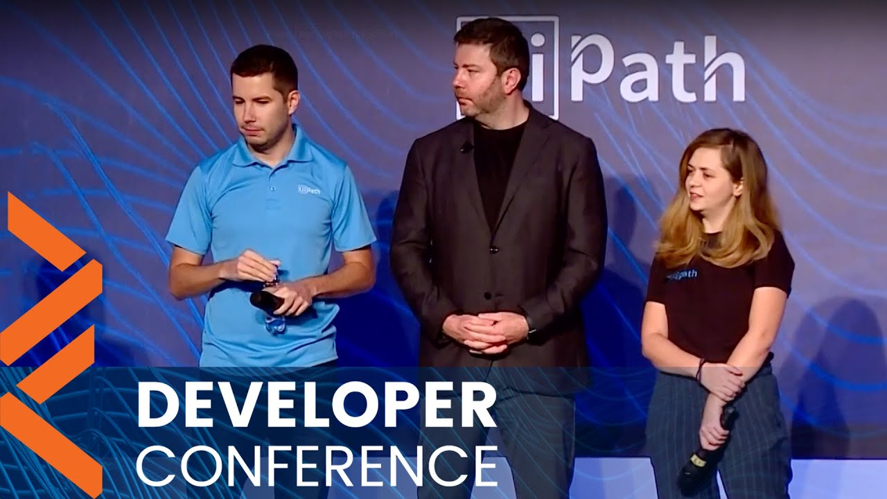 UiPath DevCon 2019: Q&A Session