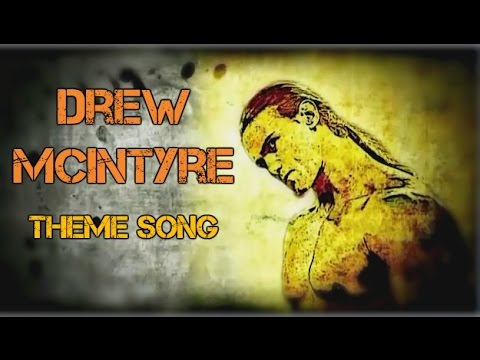 WWE Drew McIntyre Theme Sg 2010Broken Dreams+ Download link