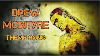WWE Drew McIntyre Theme Song |2010|Broken Dreams|+ Download link