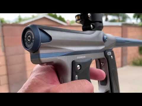 Empire Mini Gs paintball gun