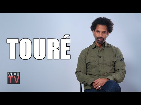 "Toure on Asking R Kelly ""Do You Like Teenage Girls?"" and the Fallout (Part 1)"
