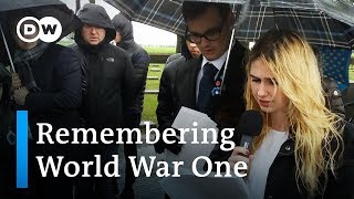 100 years after World War I | DW Documentary