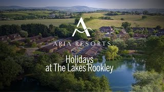 Holidays at The Lakes Rookley - Aria Resorts