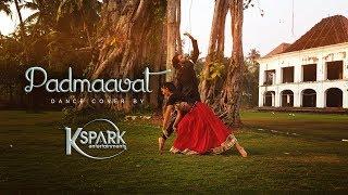 Ek Dil Ek Jaan | Padmaavat Dance | Shahid Kapoor | Sanjay Leela Bhansali | Deepika Padukone