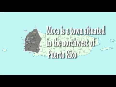 Hurricane Impact Moca Puerto Rico