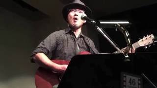 words&music by Ryuichi Sato Live at Paradise Cafe in Yokohama 2016....