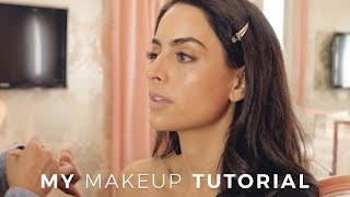 Fast and Easy Natural Makeup Tutorial 2018 | Dr Mona Vand