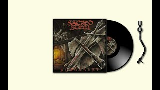 Sacred Steel - Blood of my Steel