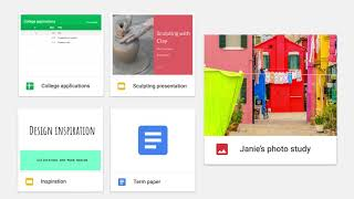 Google Drive: What drives you?