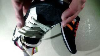 Видеообзор кроссовок Restime 15046, 15091.