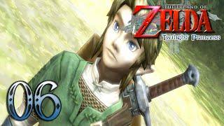[Detonado Completo 100%] Zelda: Twilight Princess #6 - O DESPERTAR DO HERÓI!