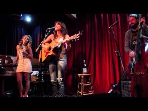 Jackie Tohn  Carole King cover ft. Haley & Casey