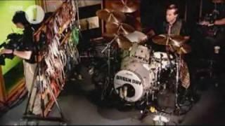 Green Day -  21st Century Breakdown Live @ BBC Radio 1 Sessions with Zane Lowe