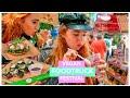 VEGAN FOODTRUCK FESTIVAL AMSTERDAM | VLOG 22 | BYELLENMOORE