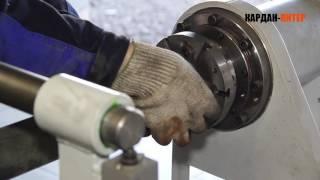 видео Купить детали карданного вала грузовых иномарок по доступной цене