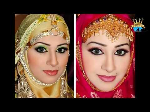 Cómo se ven y a qué se dedican las esposas de estos jeques árabes