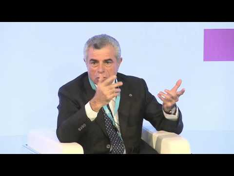 RomeMED 2015 - Focus on Infastructure and Technology: Opportunities for the region (complete)