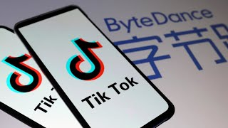 Trump vows to ban Chinese-owned video app TikTok from US