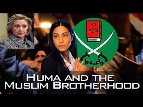 BAD NEWS: FBI Raids Huma Abedin's Family With Law Enforcement