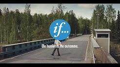 Ifin liikennevakuutus on yhtä kuin Suomen nopeimmin kasvava bonus (lyhytversio)