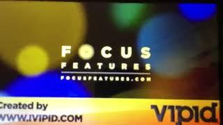 Focus features logo